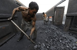 China-Coal-Energy-Coal-Mining