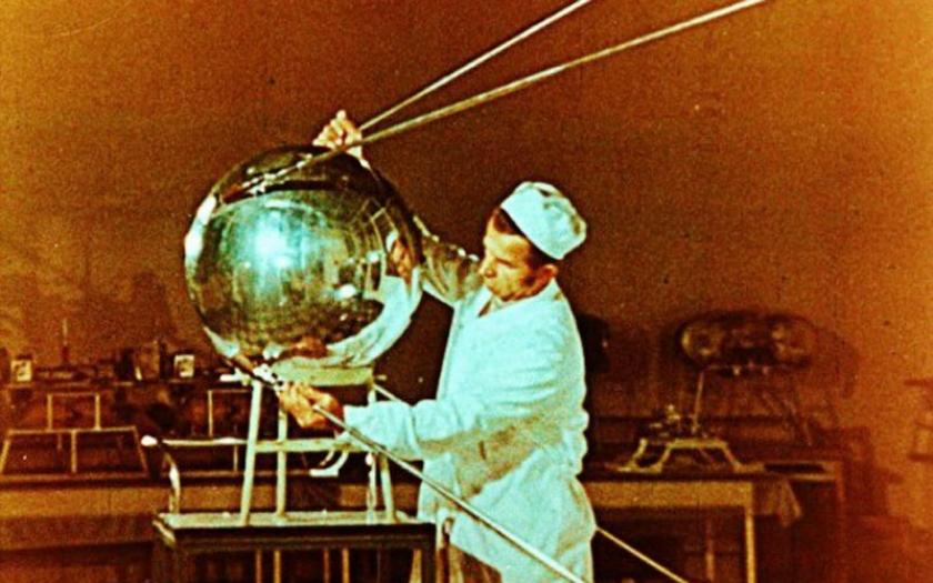 Первый искусственный спутник Земли (СССР)