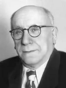 А.М.Деборин