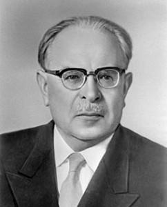 К.В.Островитянов