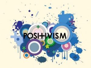 позитивизм