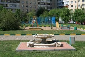 придом терр жил домов в СССР