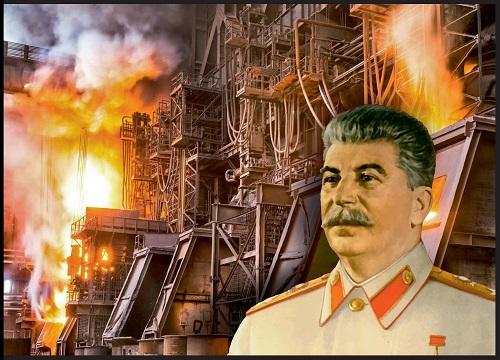 сталин т металлургия.cdr