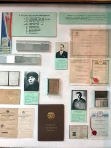 Новаторы — лауреаты Сталинской премии.