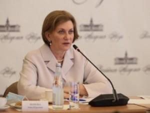 Власти РФ подготовили обоснование нового взвинчивания симуляции эпидемии.